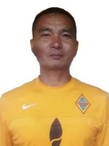 Мусин Бауыржан
